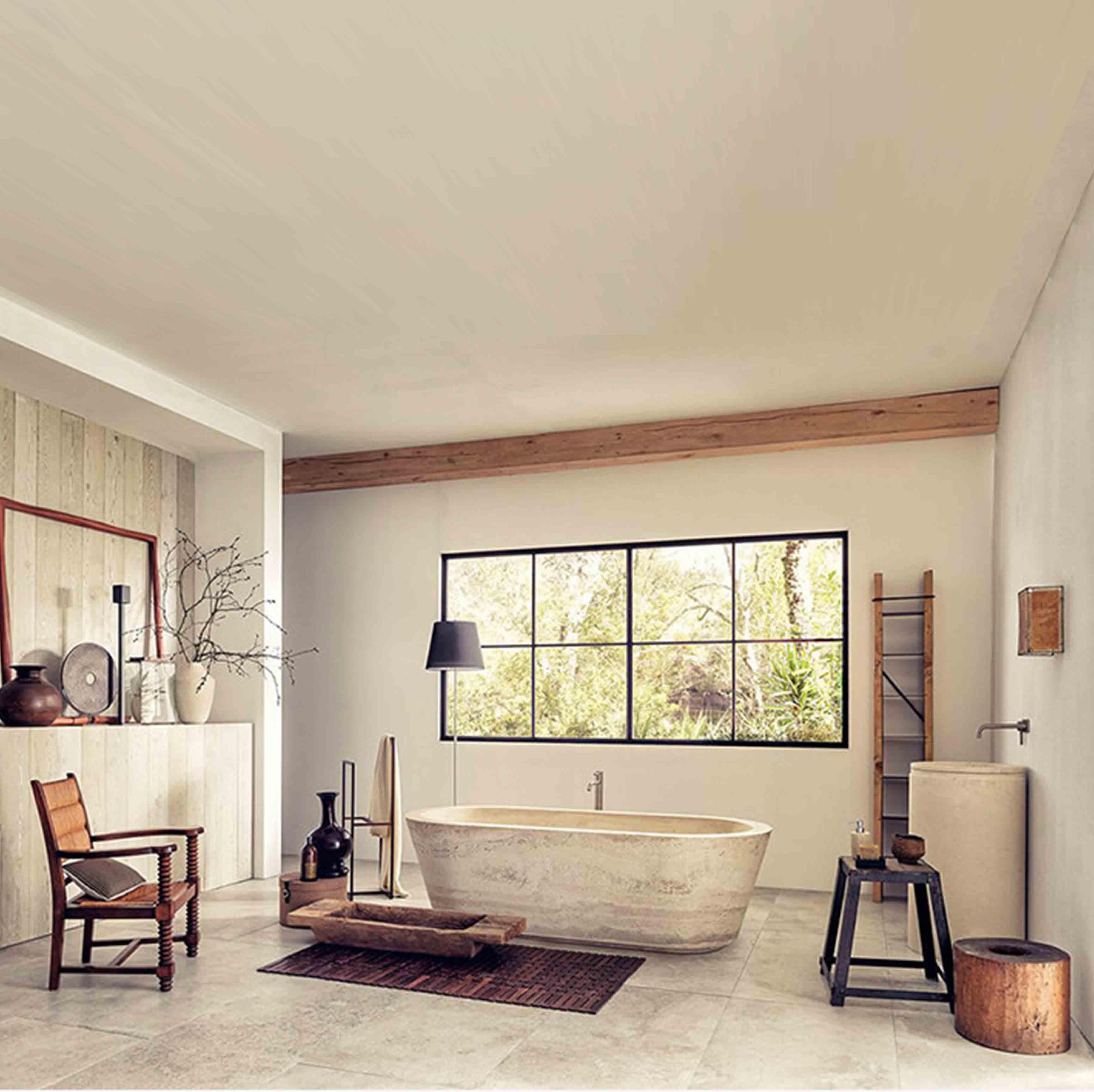 Nét hoài cổ giản dị với phong cách vintage trong thiết kế căn hộ chung cư