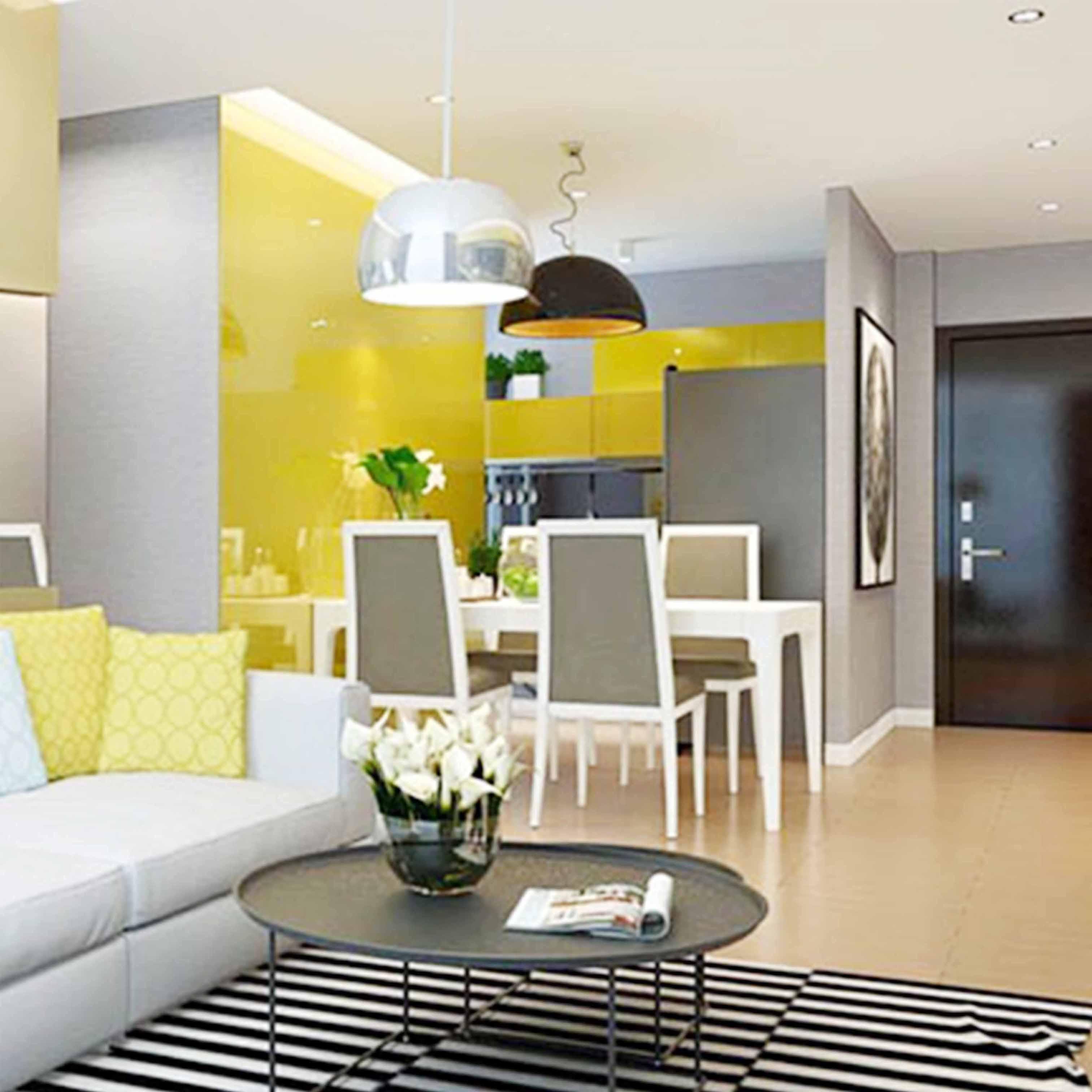 Những điều bạn cần lưu ý để có thiết kế nội thất chung cư đẹp