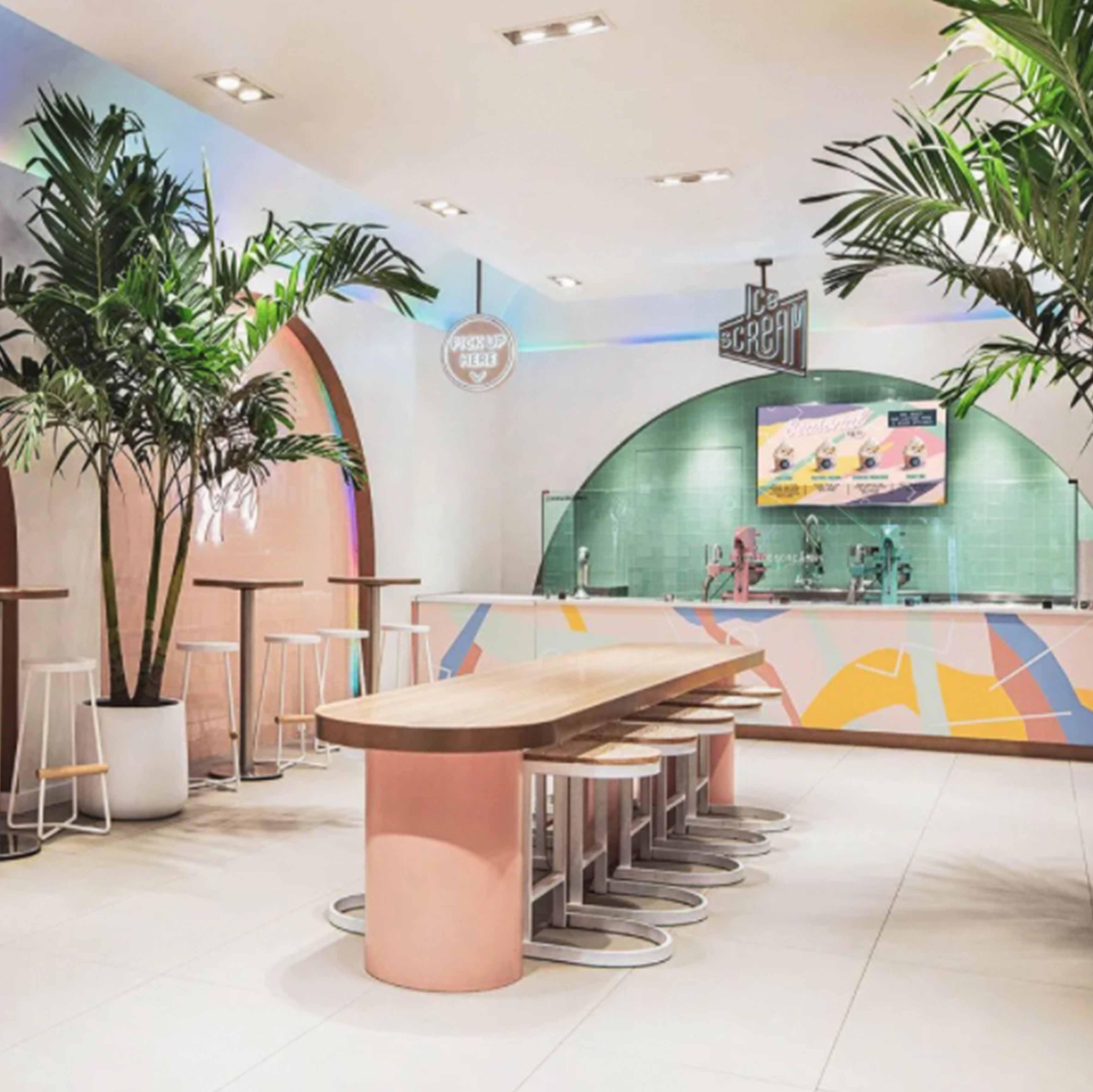 Những lưu ý khi thiết kế nội thất quán cafe